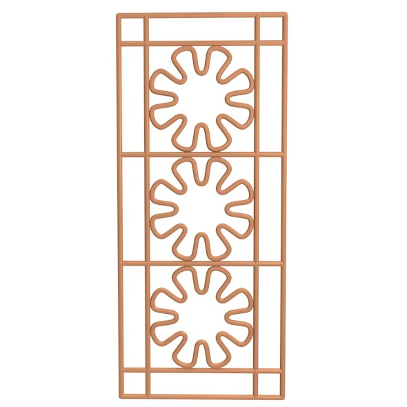 3DOcean Window Trellis 10943103