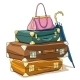 Baggage - GraphicRiver Item for Sale