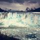 Glacier in Argentina - PhotoDune Item for Sale