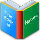 The Book of Nature - Responsive Blogger Template - ThemeForest Item for Sale