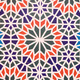 Morocco tiles background - PhotoDune Item for Sale