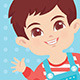 Toddler Boy Pack - GraphicRiver Item for Sale