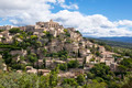 Famous Gordes medieval village - PhotoDune Item for Sale