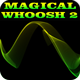 Magical Whoosh 2 - AudioJungle Item for Sale