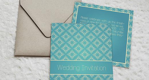 Wedding packs