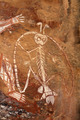 Aboriginal rock art - PhotoDune Item for Sale