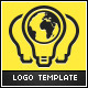 World Ideas Logo Template - GraphicRiver Item for Sale
