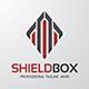 ShieldBox Logo