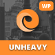 Unheavy - Multi-Purpose Responsive WordPress Theme - ThemeForest Item for Sale