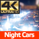 Night Cars - VideoHive Item for Sale