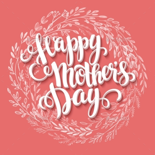 GraphicRiver Happy Mothers Day 10949173