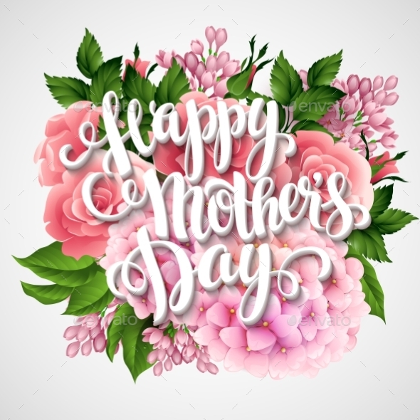 GraphicRiver Happy Mothers Day 10949175