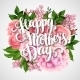 Happy Mothers Day - GraphicRiver Item for Sale