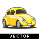 Cartoon Car Vector - GraphicRiver Item for Sale