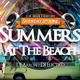 Summers at the Beach Flyer Template - GraphicRiver Item for Sale