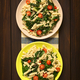 Fusilli Pasta with Chard and Tomato - PhotoDune Item for Sale