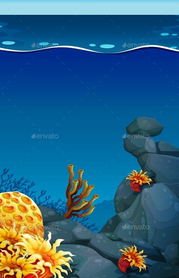 GraphicRiver Underwater 10950128
