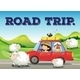 Road Trip - GraphicRiver Item for Sale