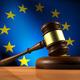 European Union Law Eu Parliament - PhotoDune Item for Sale