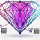 Diamond Composition  - GraphicRiver Item for Sale