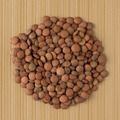 Circle of lentils - PhotoDune Item for Sale
