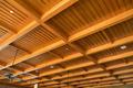wood ceiling - PhotoDune Item for Sale