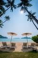 Beach chair - PhotoDune Item for Sale