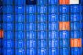 Plastic container - PhotoDune Item for Sale