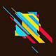 Geometric Shape Logo Opener - VideoHive Item for Sale