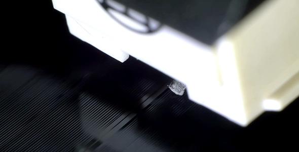 Vinyl Turntable 3