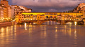 Ponte Vecchio, Florence, Italy - PhotoDune Item for Sale