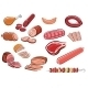 Meat Products  - GraphicRiver Item for Sale