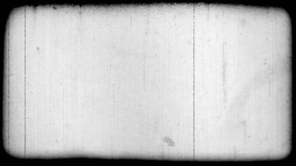 VideoHive Old Black And White Film Look With Border 10954644