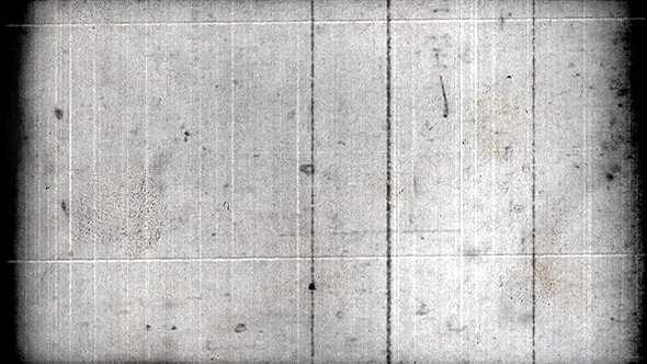 VideoHive Old Film Look Paper Texture 10954868