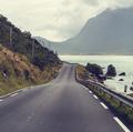 Road in Norway - PhotoDune Item for Sale
