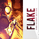 Flake Photoshop Action - GraphicRiver Item for Sale