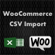 WooCommerce CSV Import - Ecommerce Plugin - CodeCanyon Item for Sale