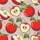 Apple Pattern - GraphicRiver Item for Sale