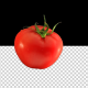 Tomato Rotating - VideoHive Item for Sale