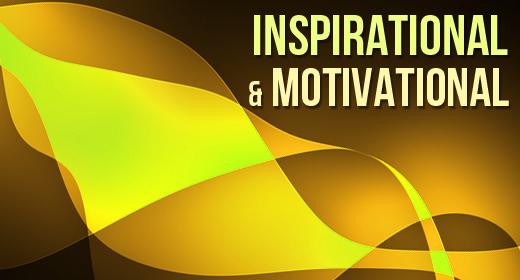 Inspirational & Motivational Tunes