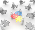 Succeseful team - PhotoDune Item for Sale
