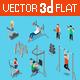 Gym  - GraphicRiver Item for Sale