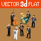 Jazz Band  - GraphicRiver Item for Sale