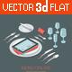 Online Menu  - GraphicRiver Item for Sale