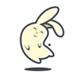 Happy Rabbit Logo - GraphicRiver Item for Sale