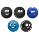 Bowling Ball Cartoons  - GraphicRiver Item for Sale