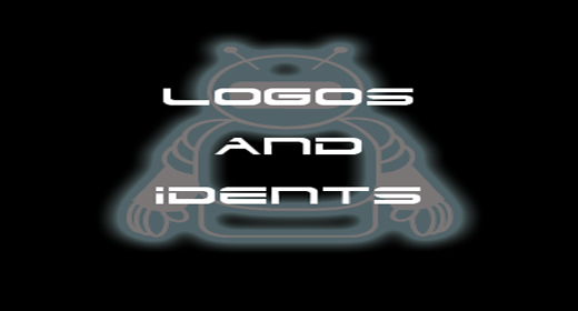 Music for logos and idents