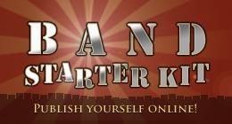 Band Starter Kit