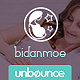Bidanmoe ChildBirth - Unbounce Landing Page - ThemeForest Item for Sale