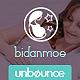 Bidanmoe ChildBirth - Unbounce Landing Page